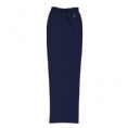 Boys full elastic pull up trousers